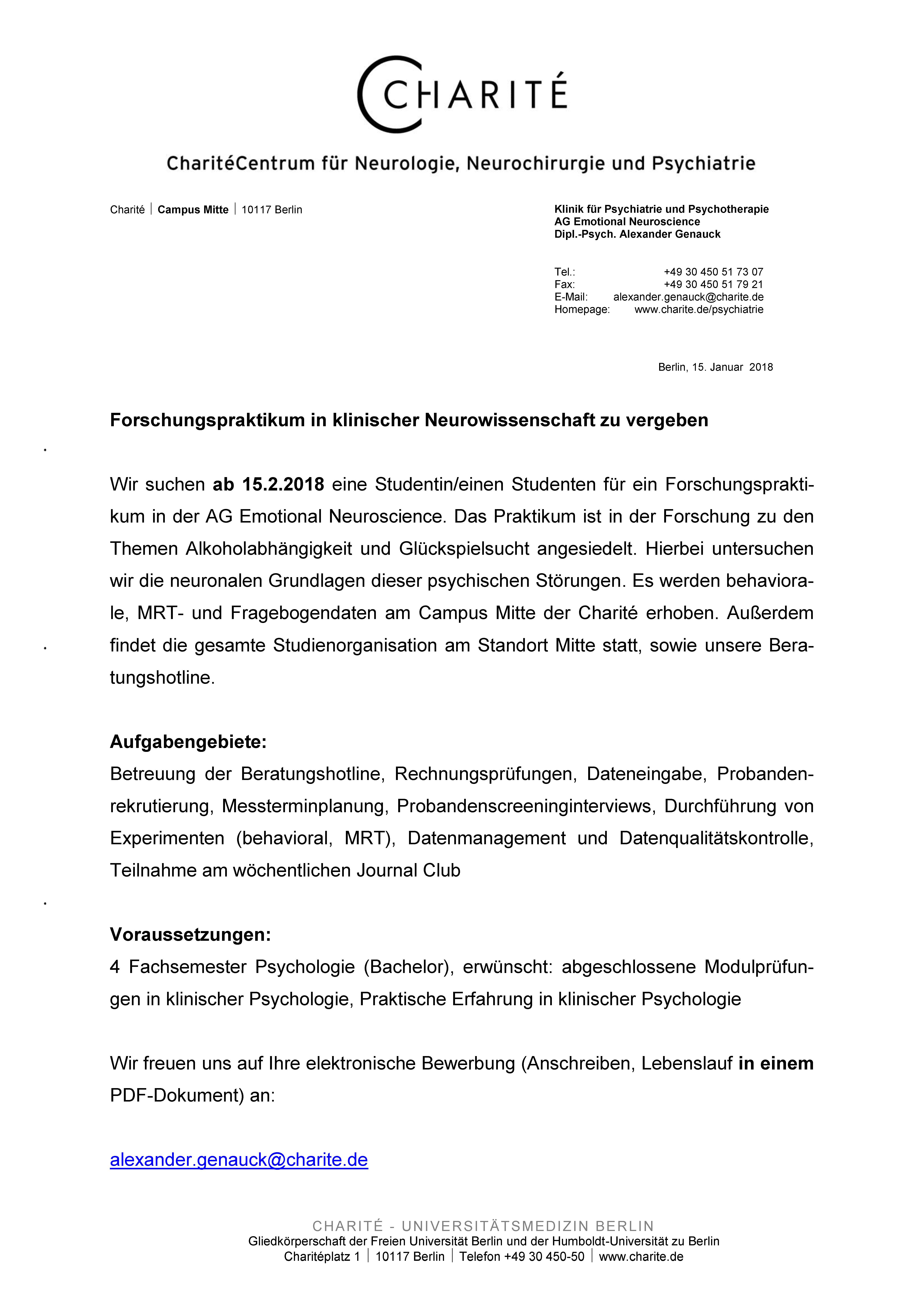 Fillable Online Erasmus Charite Gutachten 11